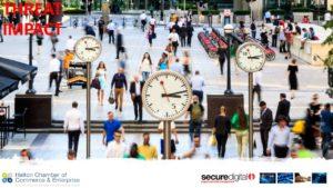cyber security threat actors